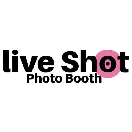 Live Shot Photo Booth Madrid